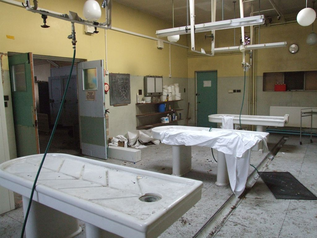 old funeral homes Google Search hospitals and asylums