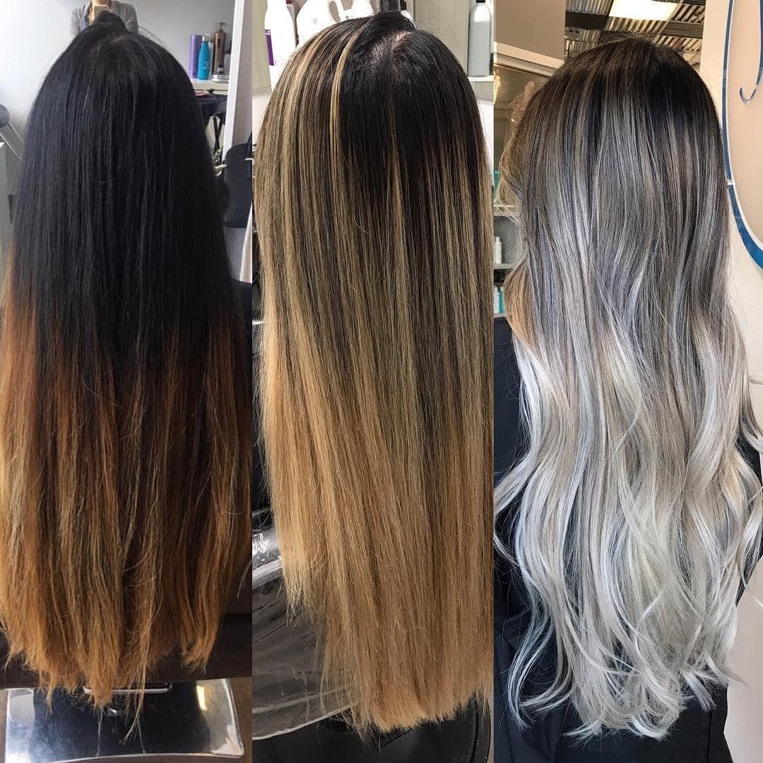 Von Braun Auf Blond Die Besten Methoden Und Experten Tipps Haare Blond Farben Haare Heller Farben Haare Heller Machen
