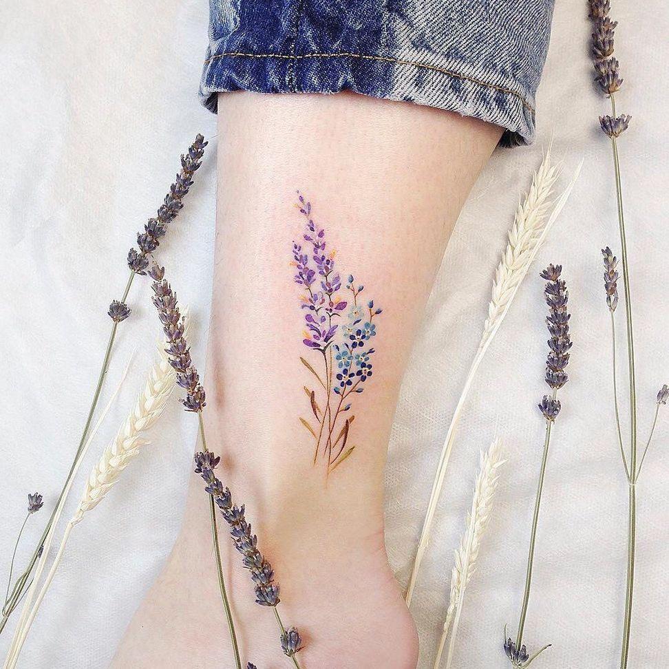Photo of 55+ Beautiful Unique Tattoo Designs