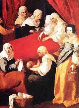 La Natividad de María - El Perú necesita de Fátima