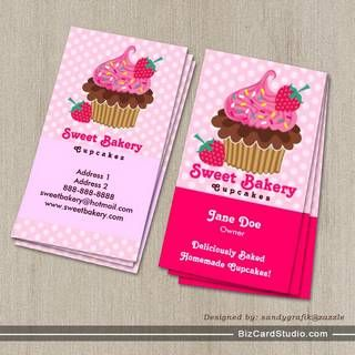 Business Cards Related Image