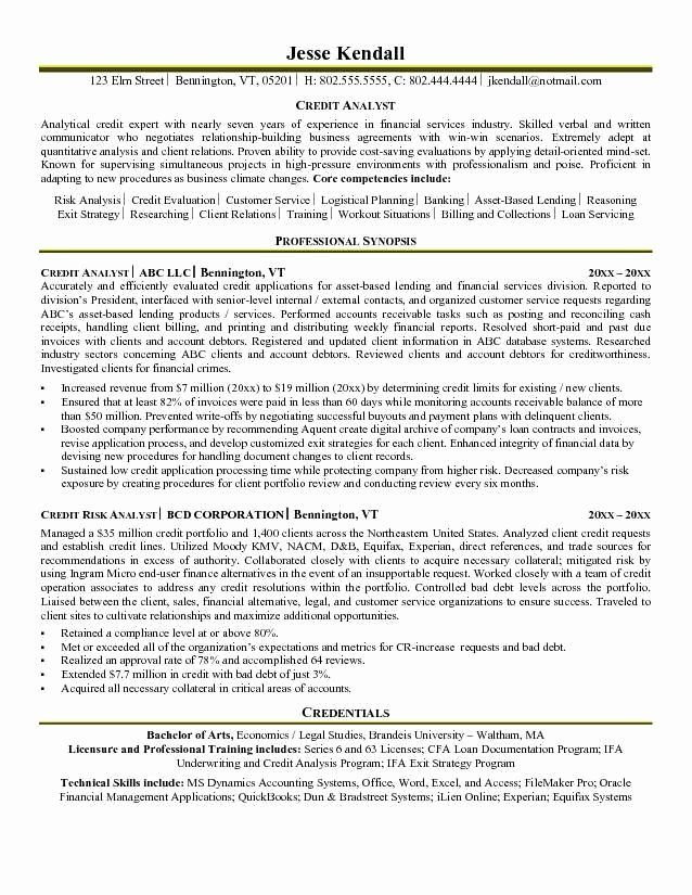 20 Entry Level Security Analyst Resume in 2020 Business