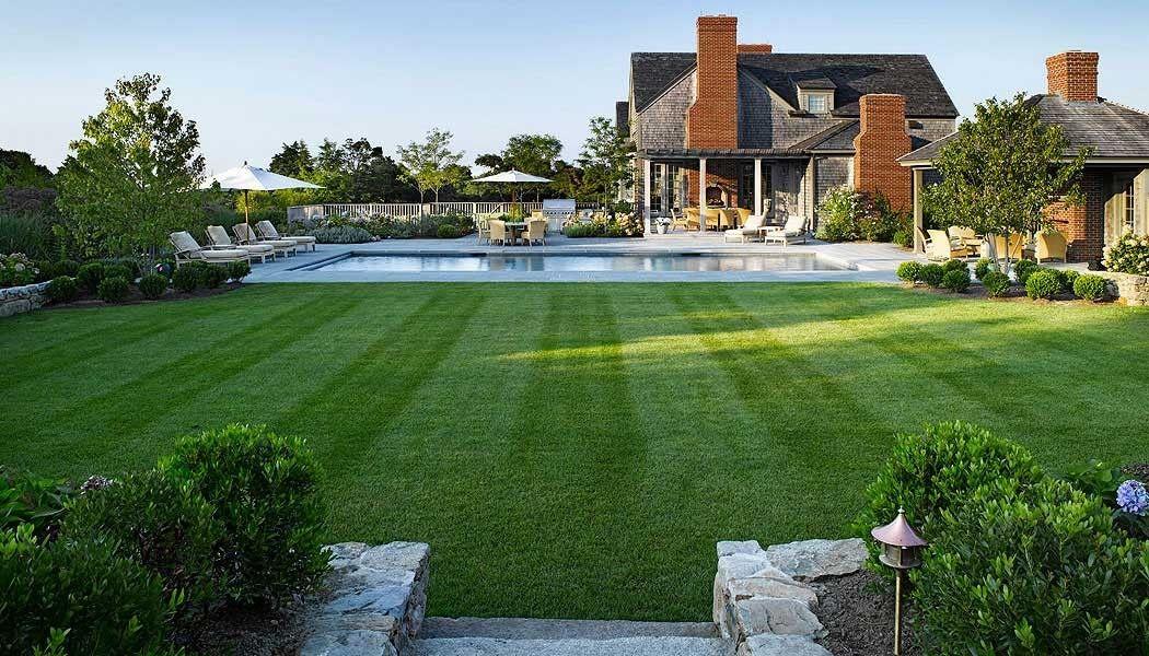 Nantucket Landscaping, Design, Installation & Maintenance ...