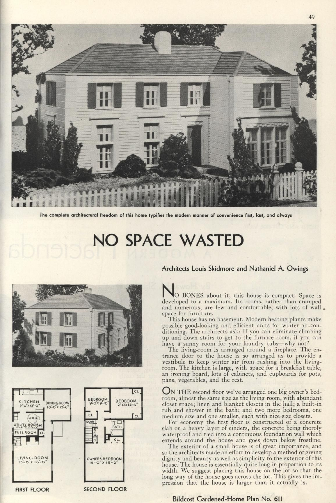 The Book Of Bildcost Gardened Home Plans Vintage House Plans House Plans Bungalow Floor Plans