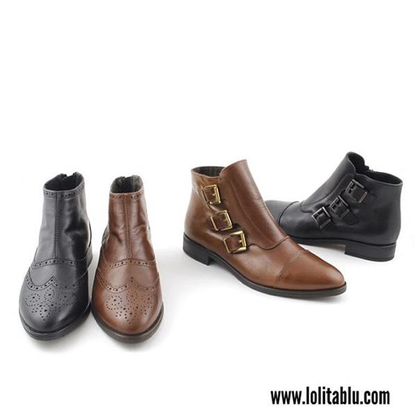 Tenemos una gran colección de zapatos de corte masculino ¿ La has visto? www.lolitablu.com