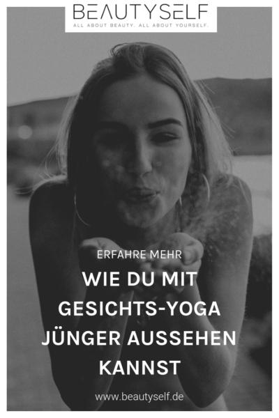 Photo of Gesichtsyoga – was das ist und was es kann, erklären wir Dir! – Beautyself
