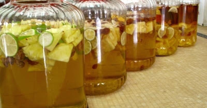 自製「鳳梨檸檬酵素」超簡單!便祕、排毒快速搞定!趕緊學起來!