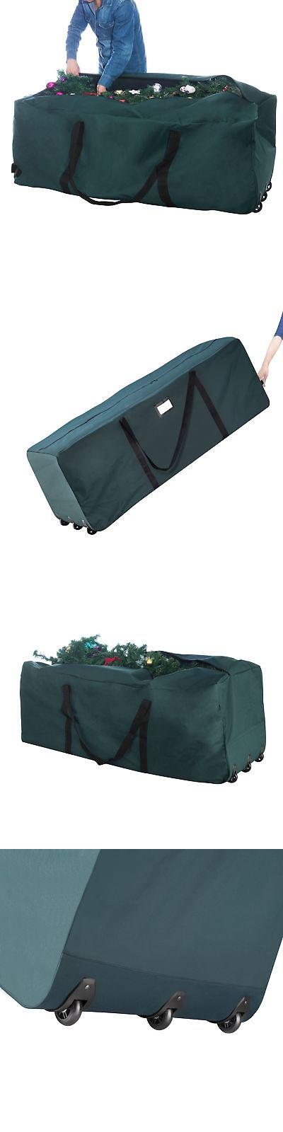 Tree Stands Skirts And Storage 166726 Christmas Tree Storage Bag  - Large Christmas Tree Stands For Sale