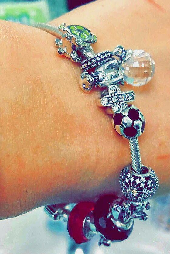 Pandora: Your most precious memories wrapped around your wrist.