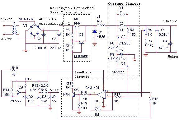 12v 10a switching power supply circuit diagram solar in 2018 rh pinterest com