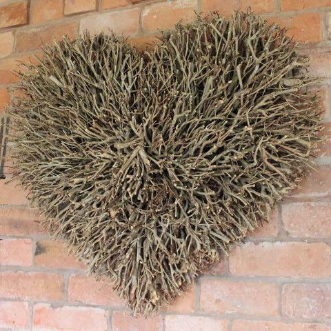 Twig Wall Art natural twig art bowl | twig art | pinterest | art, twig art and bowls