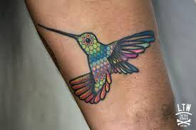 Image Result For Colibri Tattoo Blanco Y Negro Tattoo Pinterest