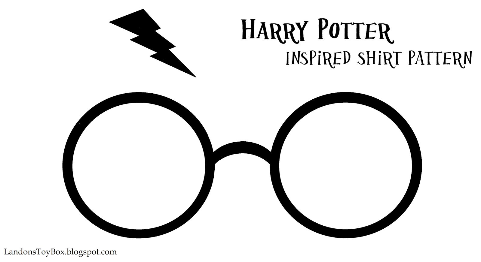 Pumpkin Stencil Harry Potter Stencils Harry Potter Glasses Harry Potter Halloween