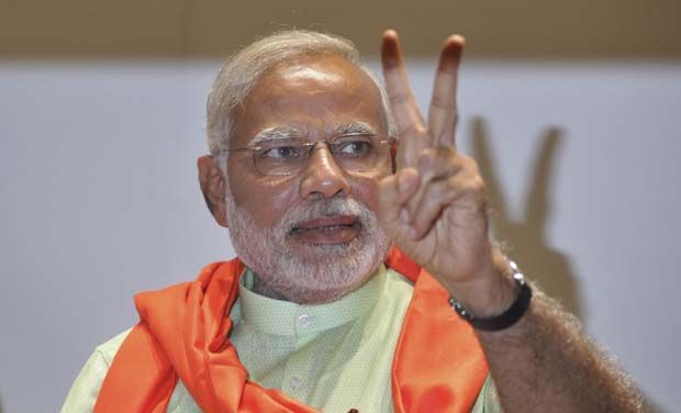 Modi calls contribution of Indian Air Force monumental  - Read more at: http://ift.tt/1LA7JPZ