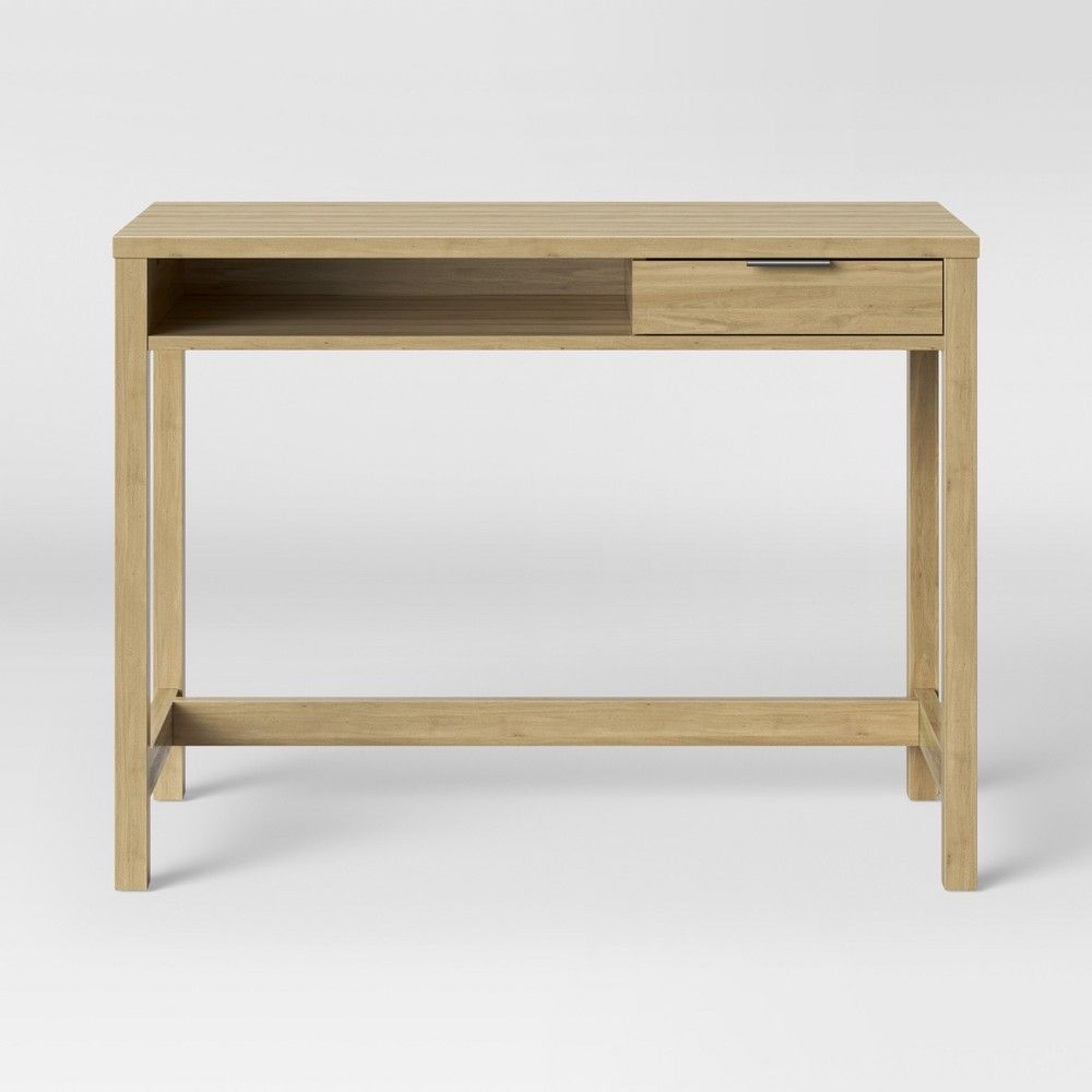 Desks With Drawers Desk With Drawer White Made By Design Products Desk With