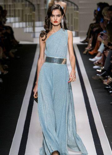 Elisabetta Franchi – Fashion Week Mailand 2016 | ELLE
