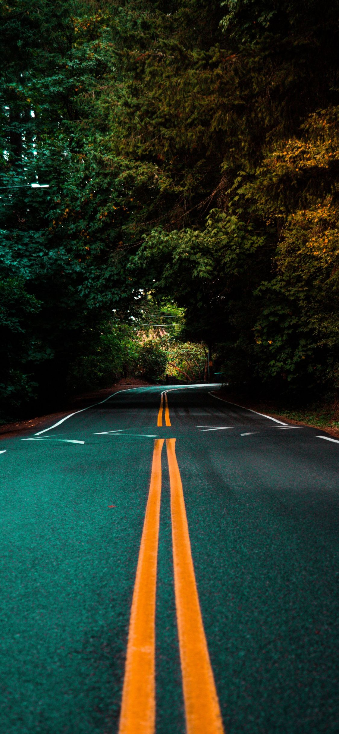 Yellow Marks Highway Road Asphalt 1125x2436 Wallpaper Blur Background Photography Picsart Background Dslr Background Images