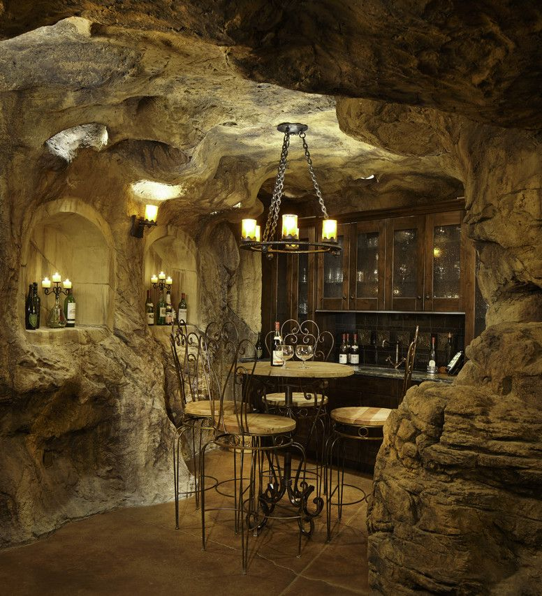 A Mountain Home In Steamboat Springs Cellar Design Ranch Style Home Home Wine Cellars