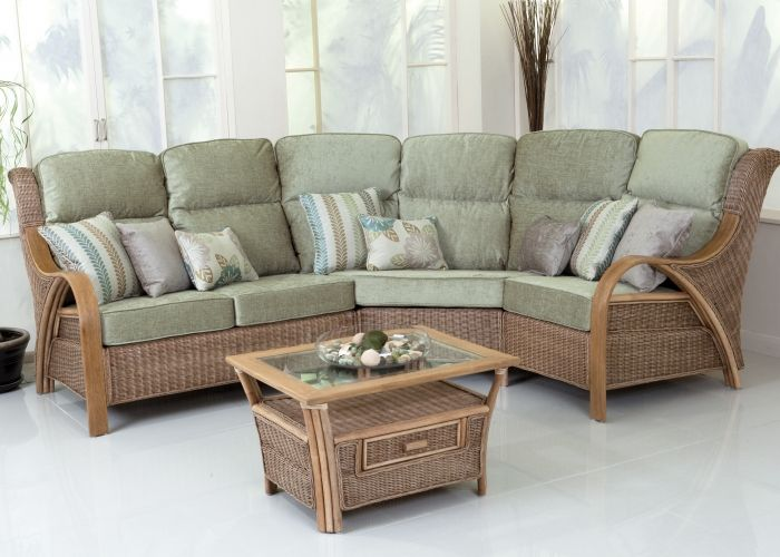 Waterford Modular by Daro - Rattan & Cane Conservatory Furniture ...