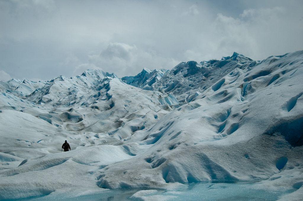 - Patagonia