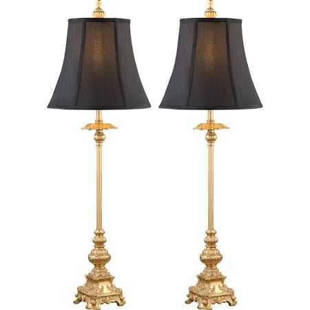 Table Lamp | Lamp, Buffet lamps, Table lamp