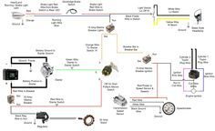 big bear chopper wiring diagram big discover your wiring diagram 49cc mini chopper wiring diagram nilza