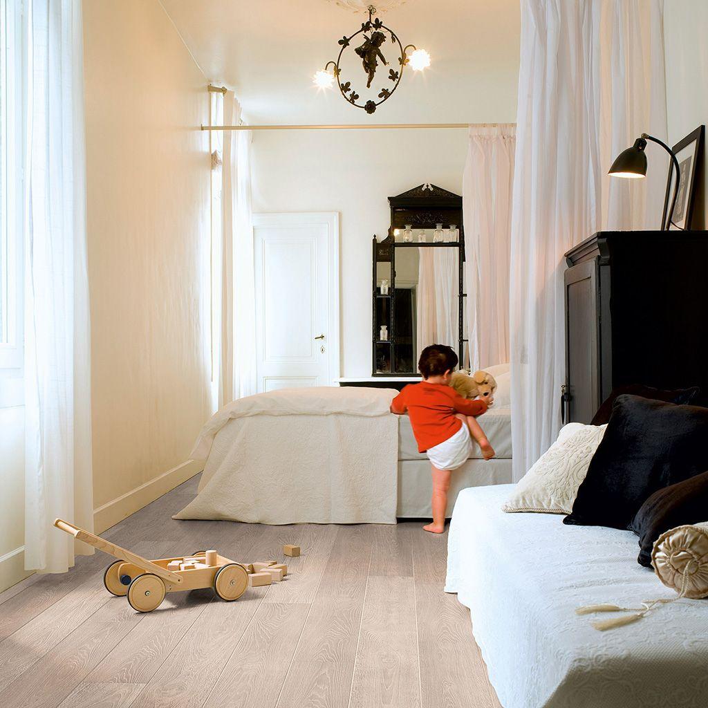 Quick-Step largo laminaat nu met PU rubber ondervloer voor € 1,39 per m² www.cavallo-floors.nl