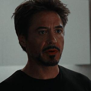 Tony Stark Icons Robert Downey Jr Iron Man Tony Stark Iron Man Cartoon