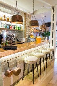 La Jefa Home Bar Madrid Decor Shops Hotels Bars Pinterest