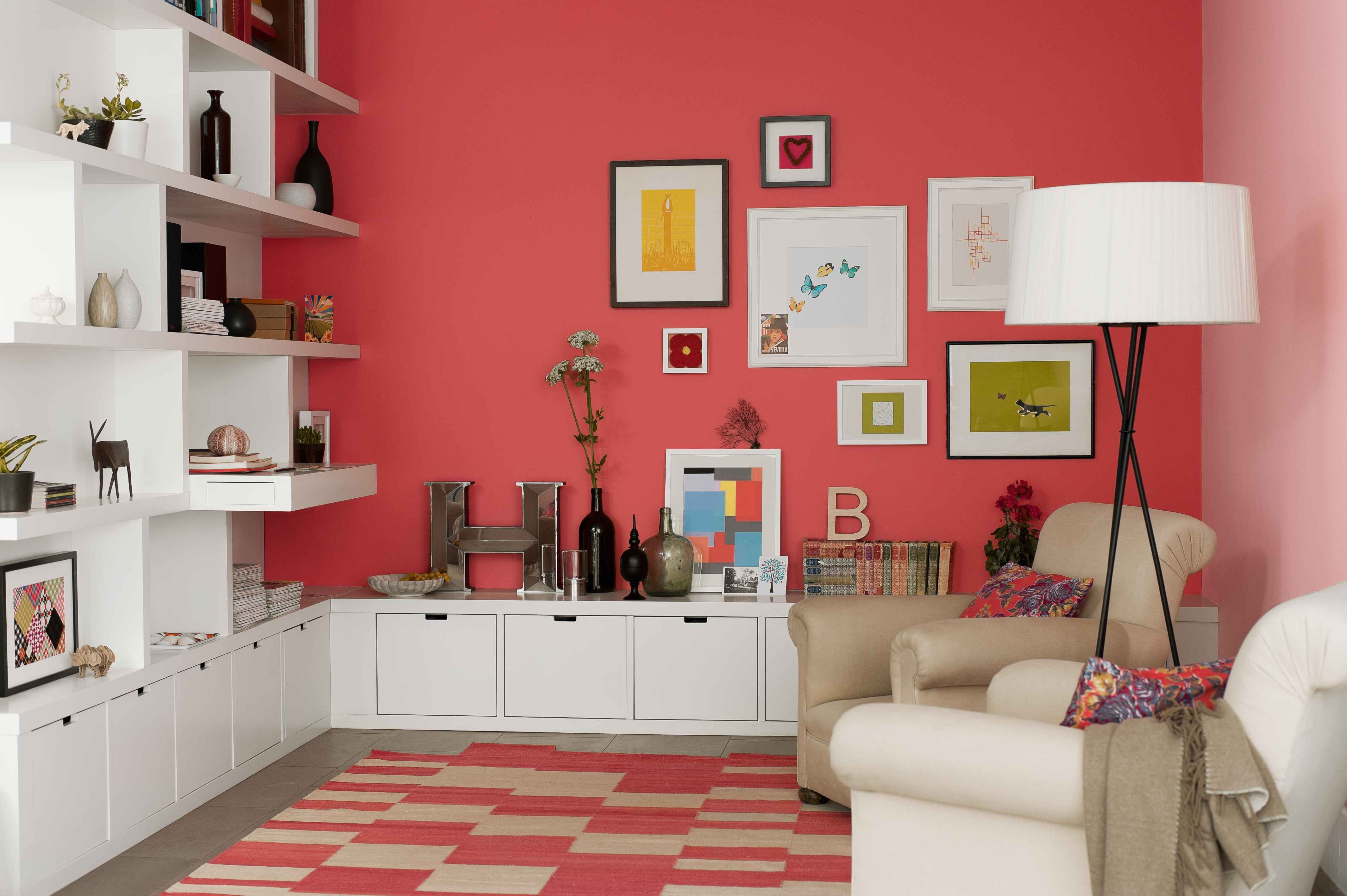 Five experts tell you all you need to know before you pick - What you need to paint a room ...