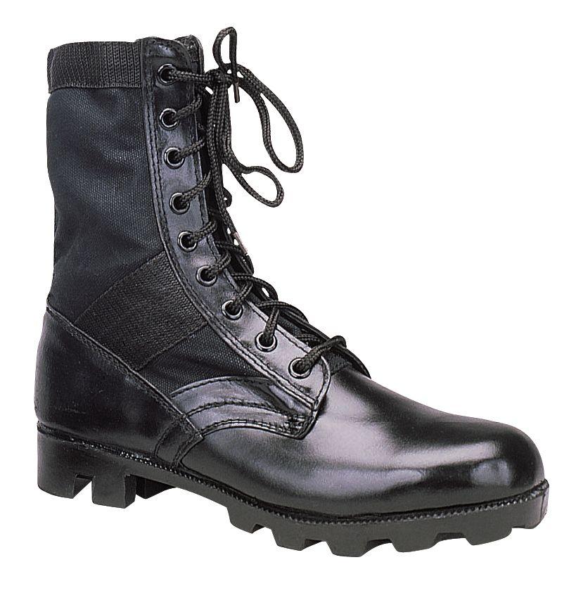 Rothco GI Style Jungle Boot 8