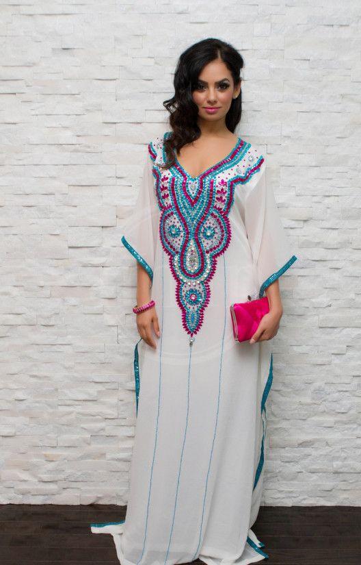 0cb596d496 Iman Kaftans | Khaleeji Fashion | Fashion, Kaftan, Maxi dress wedding