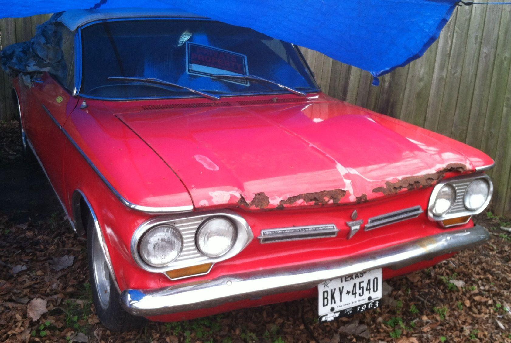 1963 with '62 trim