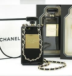 Perfume Bottle New