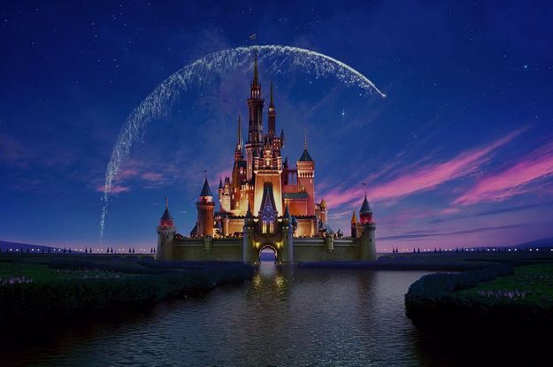 Which Disney Quote Should Be Your Life Motto?