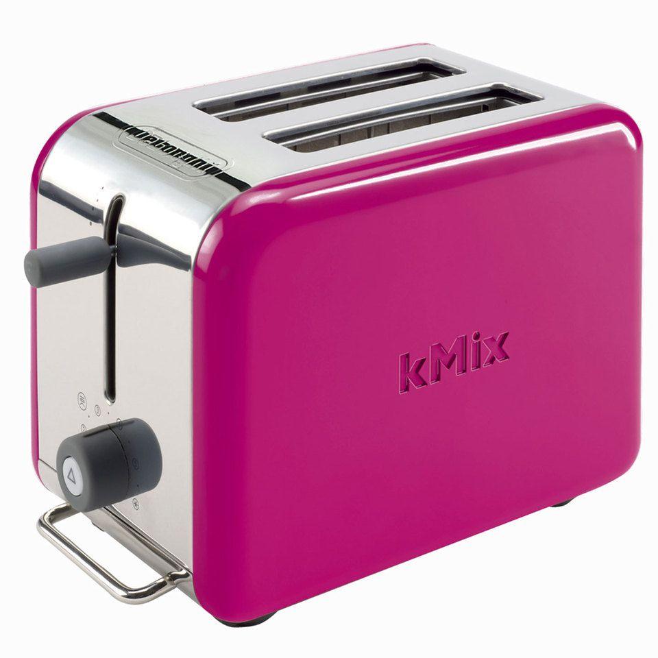 Unglaublich Pinke Küche Beste Wahl Ooooh - Pink Toaster.