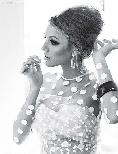 Blake Lively fashion celebrity blake lively movie star