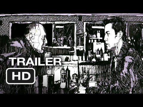 Looper Official Trailer #3 - Animated (2012) - Joseph ...