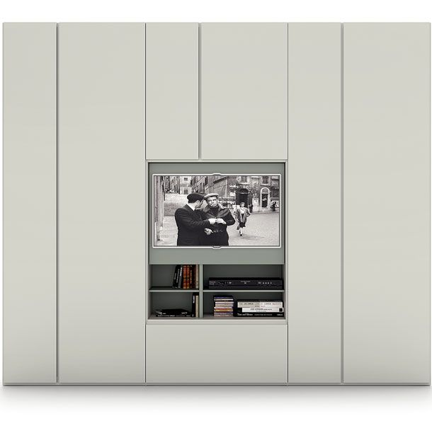 Grafik TV | Дизайн. | Pinterest | TVs, Armadi e Armadio