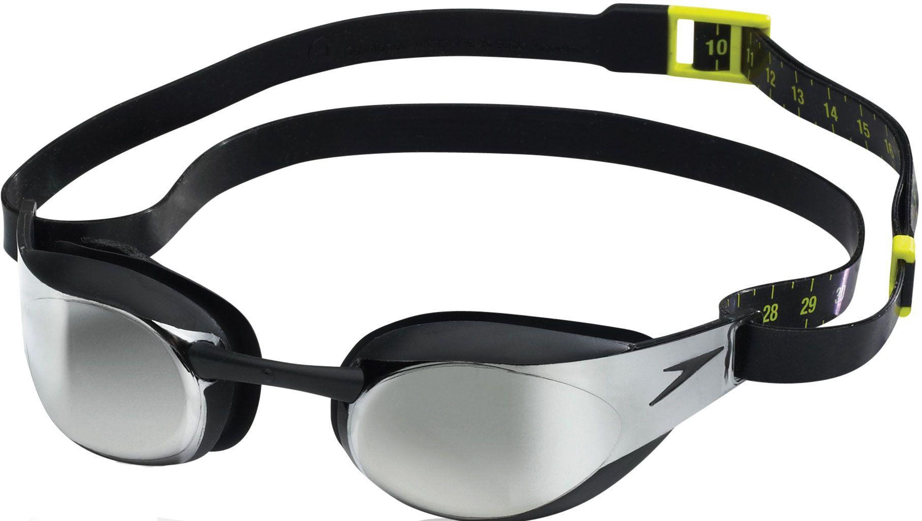 95ff76629e9 Speedo FS3 Elite Mirrored Swim Goggles