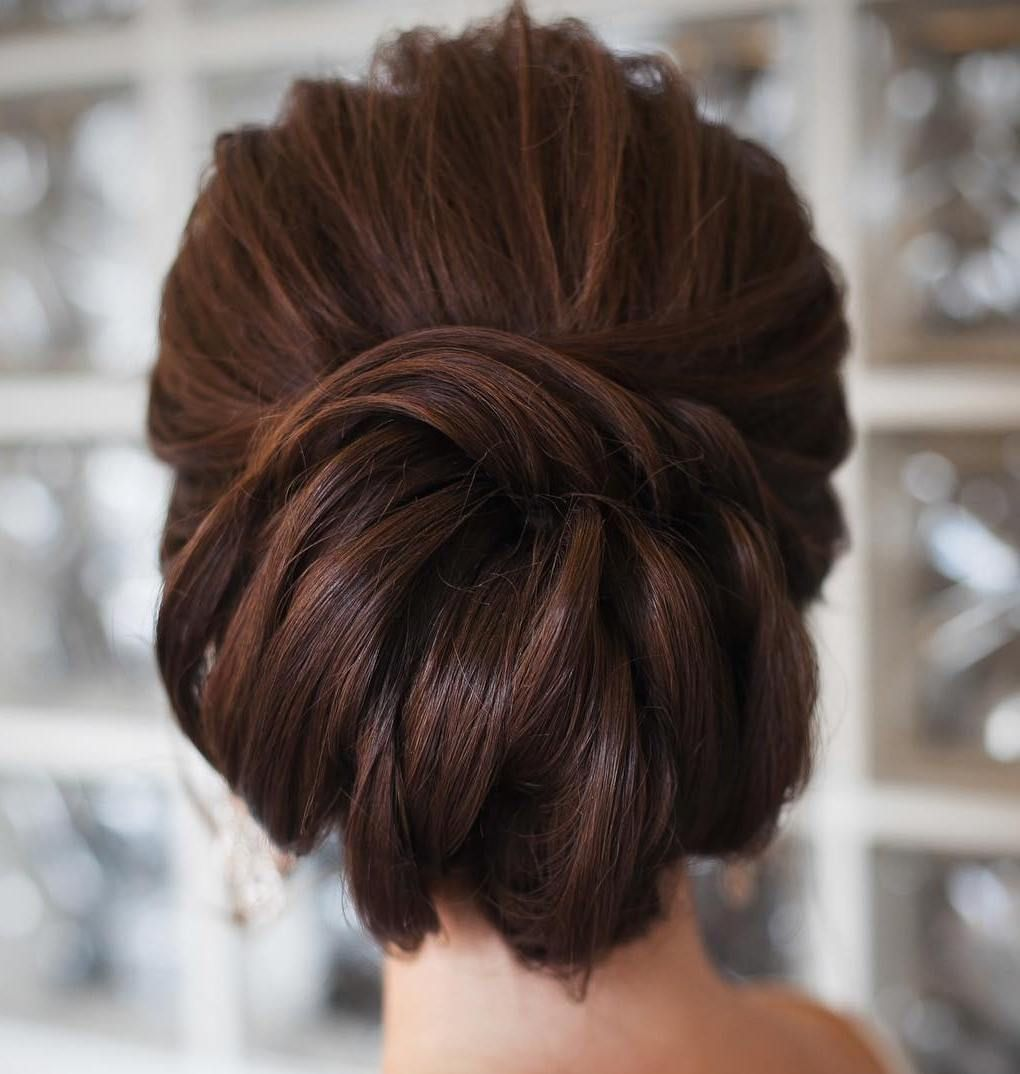 diverse homecoming hairstyles for short medium and long hair