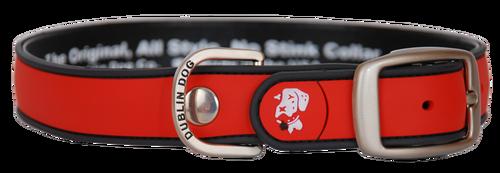 Top Rope Collar and Slackline Leash Ruffwear COMBO Adventure Dog Gear All Sizes