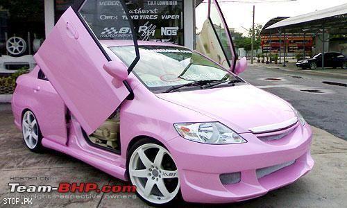 9000 Koleksi Aksesoris Modifikasi Mobil Honda City HD Terbaik