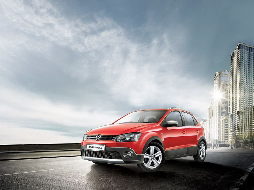 New Variant of Volkswagen Cross Polo launched in India