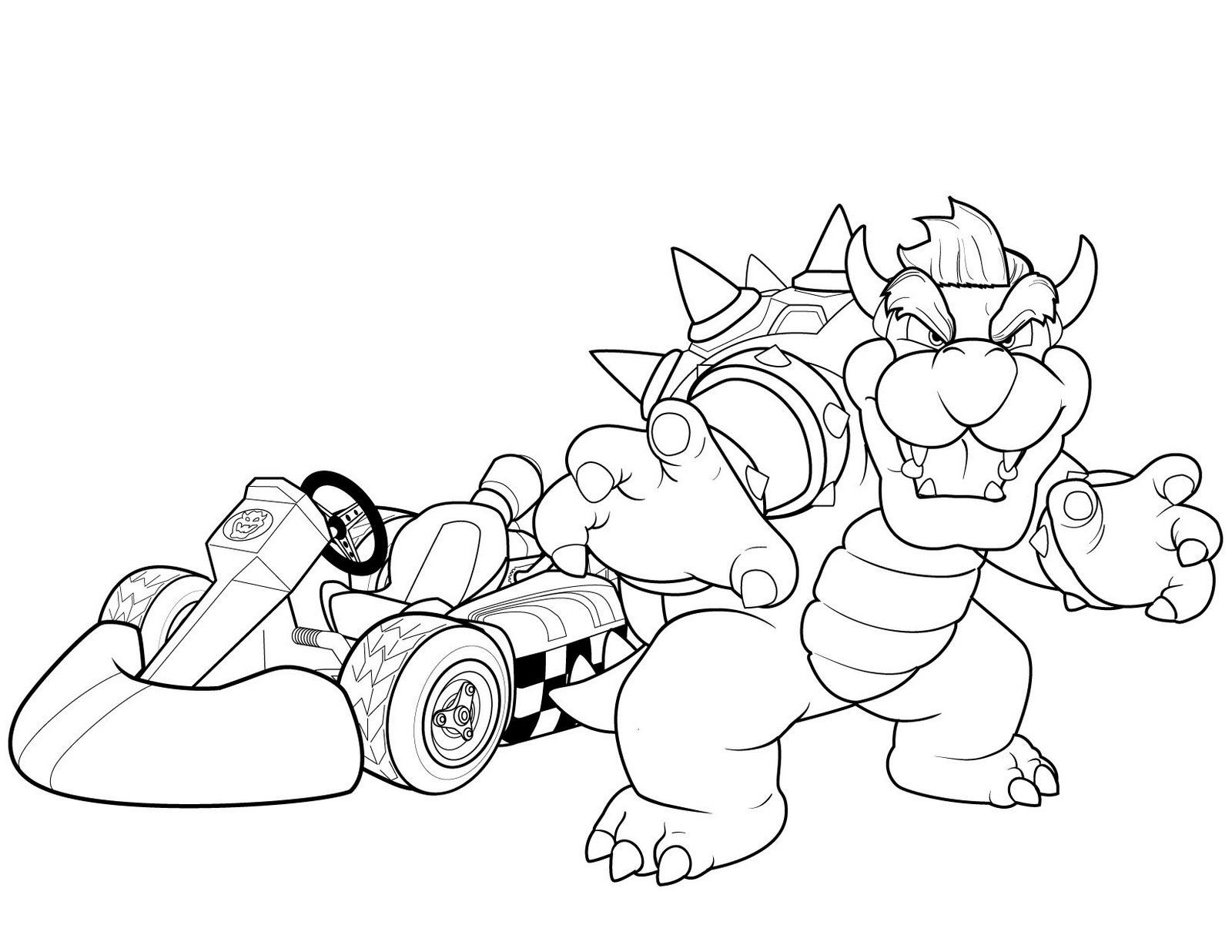 Bowser Coloring Pages Best Coloring Pages For Kids Mario Coloring Pages Super Mario Coloring Pages Coloring Pages