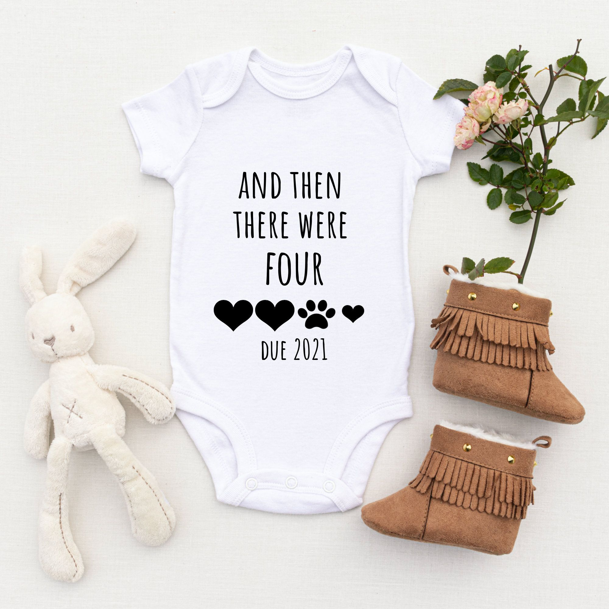 This is my First Christmas Ever Vest Winter Baby Christmas Baby Grow December Baby, Gold Baby Shower Baby Announcement New Baby Outfit