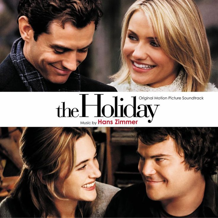 The Holiday [OST] (2006)