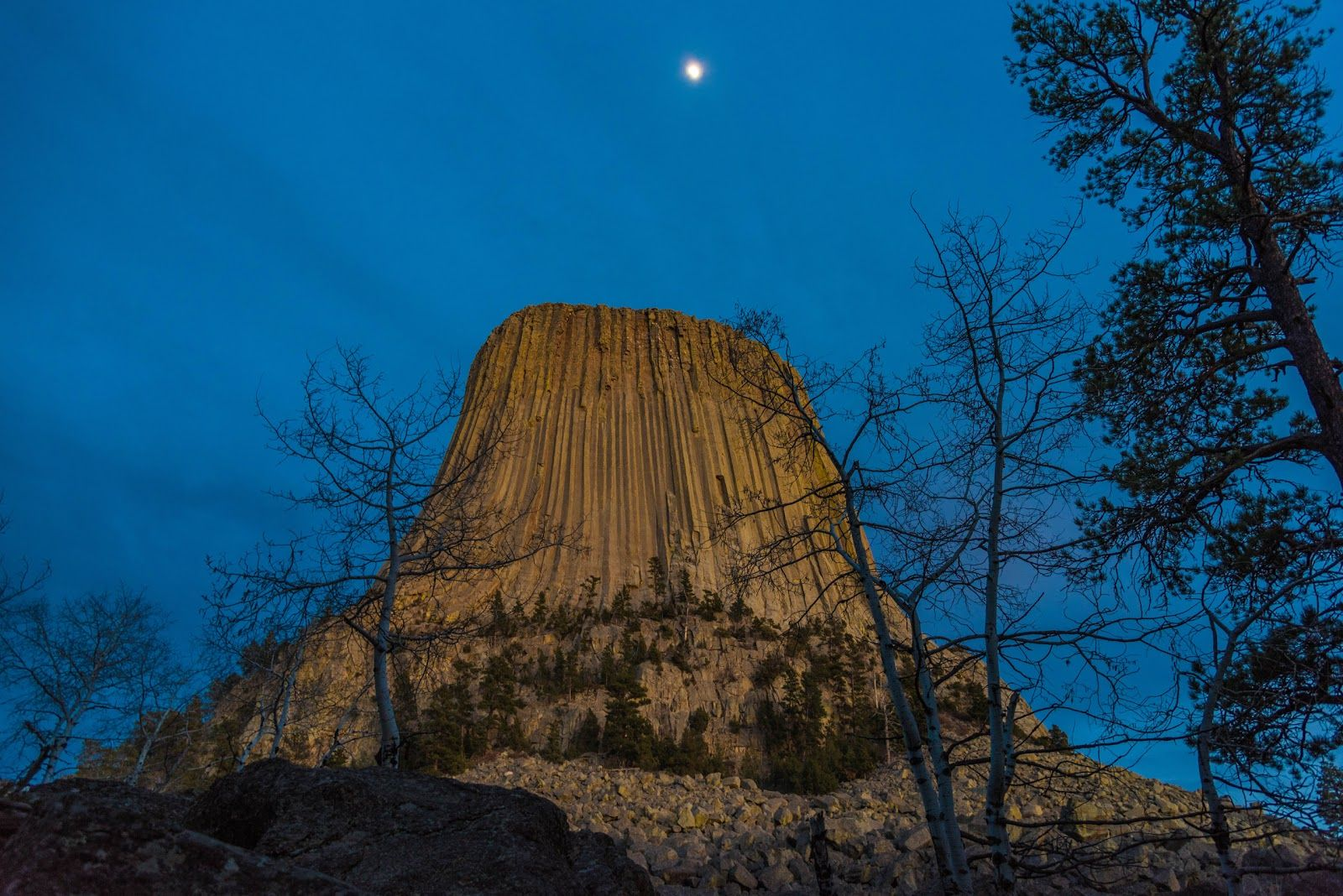 Devils Tower Explored
