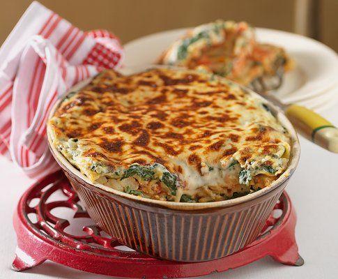 gemüselasagne - rezept - saisonküche | cook | pinterest | lasagne - Saison Küche