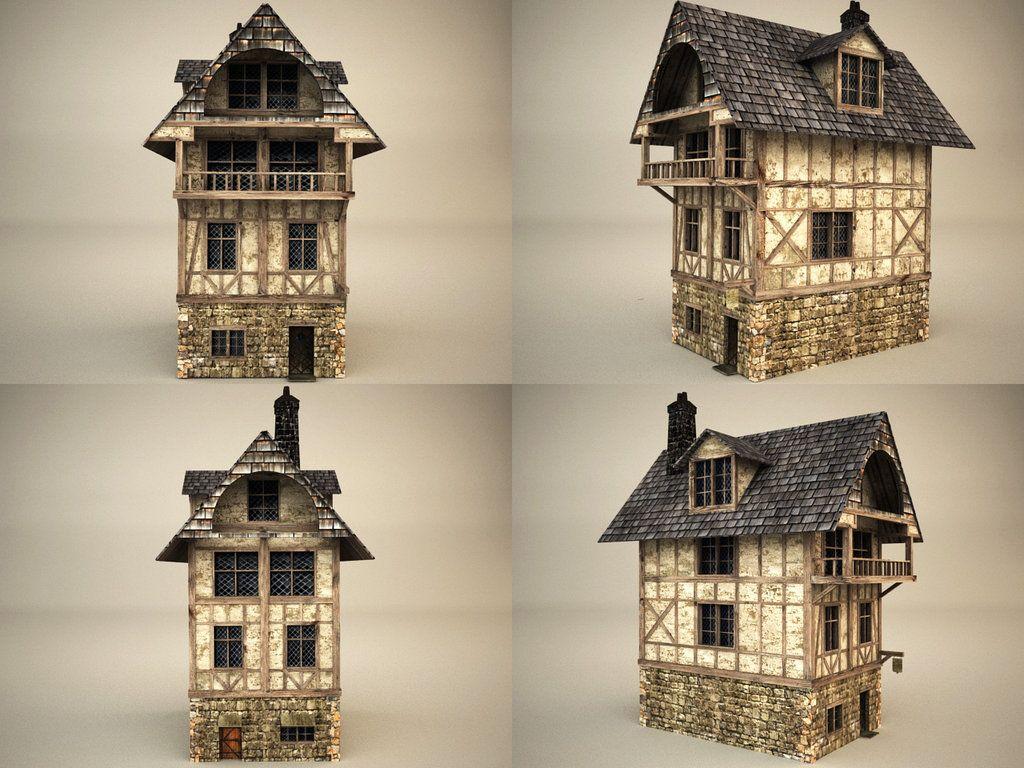 Turnkey model home
